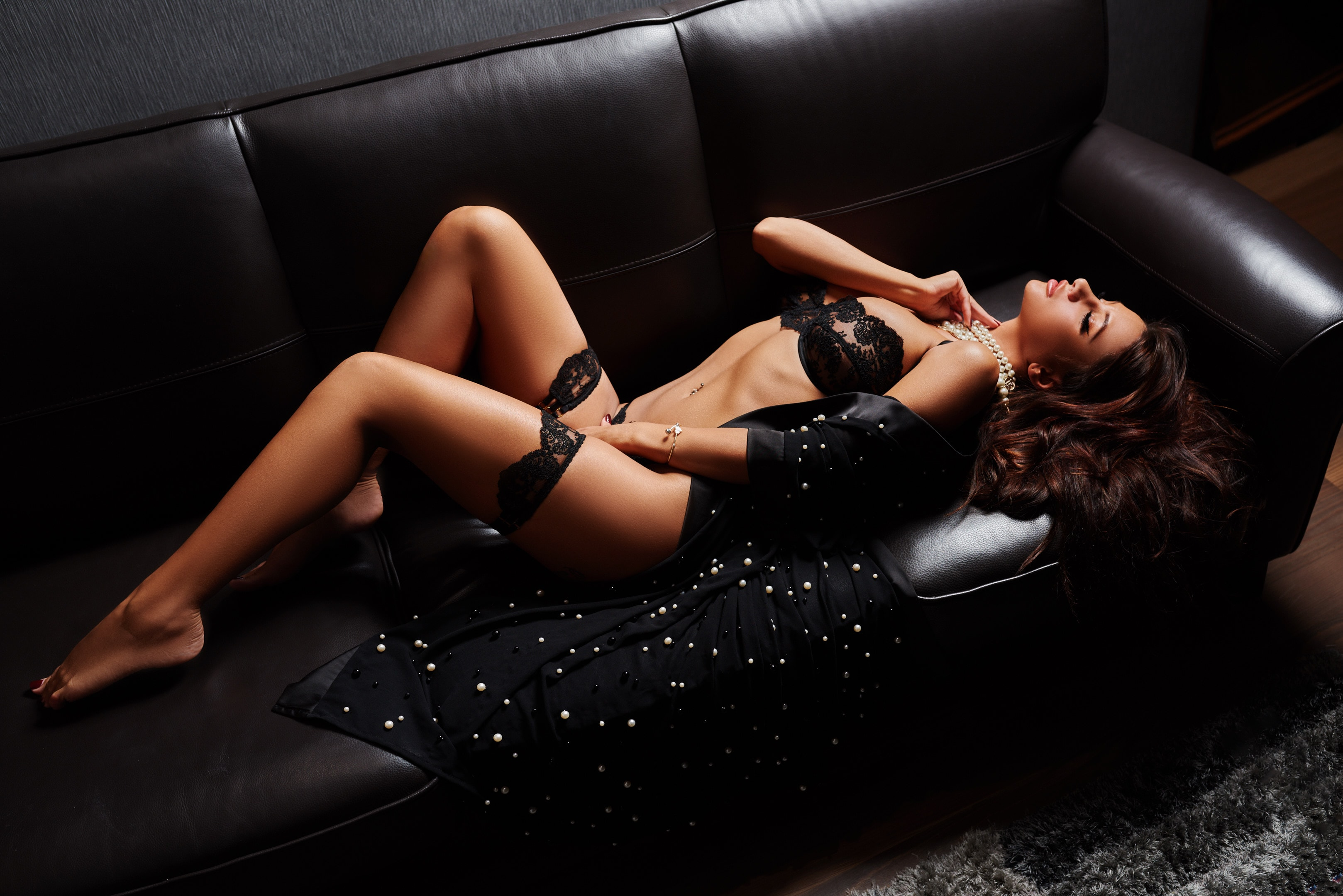 Fotograf profesionist boudoir