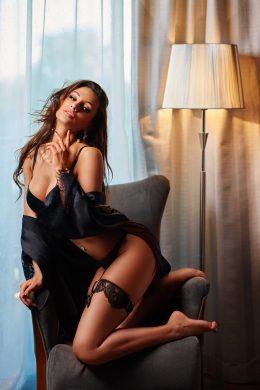 sedinte foto boudoir profesionale